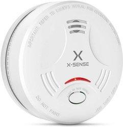 Czujnik - detektor dymu pożaru i ognia SD11 X-SENSE